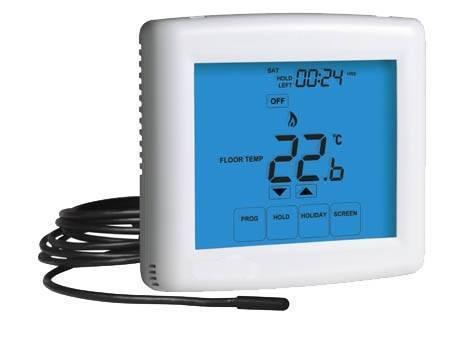 Underfloor Heating Sensor Probe