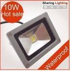 10W LED Flood Light, Outdoor LED Street Light