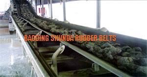 Baoding Shunda Rubber Belts Co., Ltd is a big Conveyor belt, roller manufacture from Hebei Province,