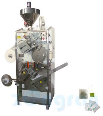 DXDT8 Teabag Packaging Machine / tea packer