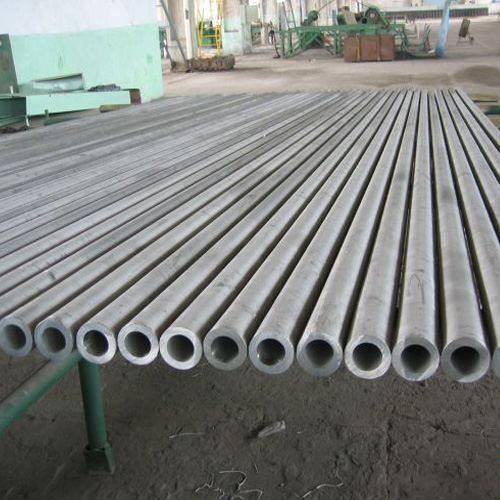 AISI 316 industrial material stainless steel seamless pipe made in China