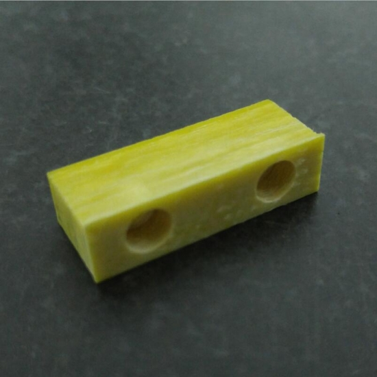 Quality Plastic Part With Precision Cnc Machining