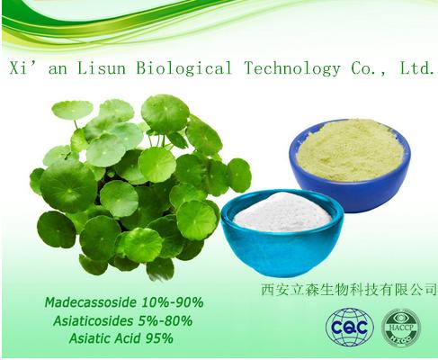 Centella asiatica extract Asiatic Acid