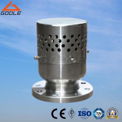 A72W Vacuum Negative Pressure Safety Valve