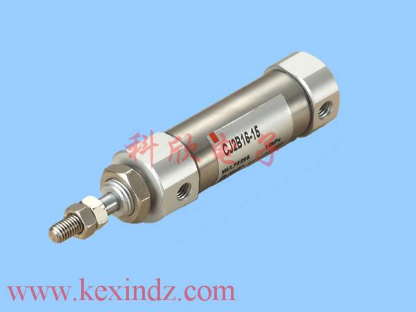 tool gripper mini pneumatic cylinder