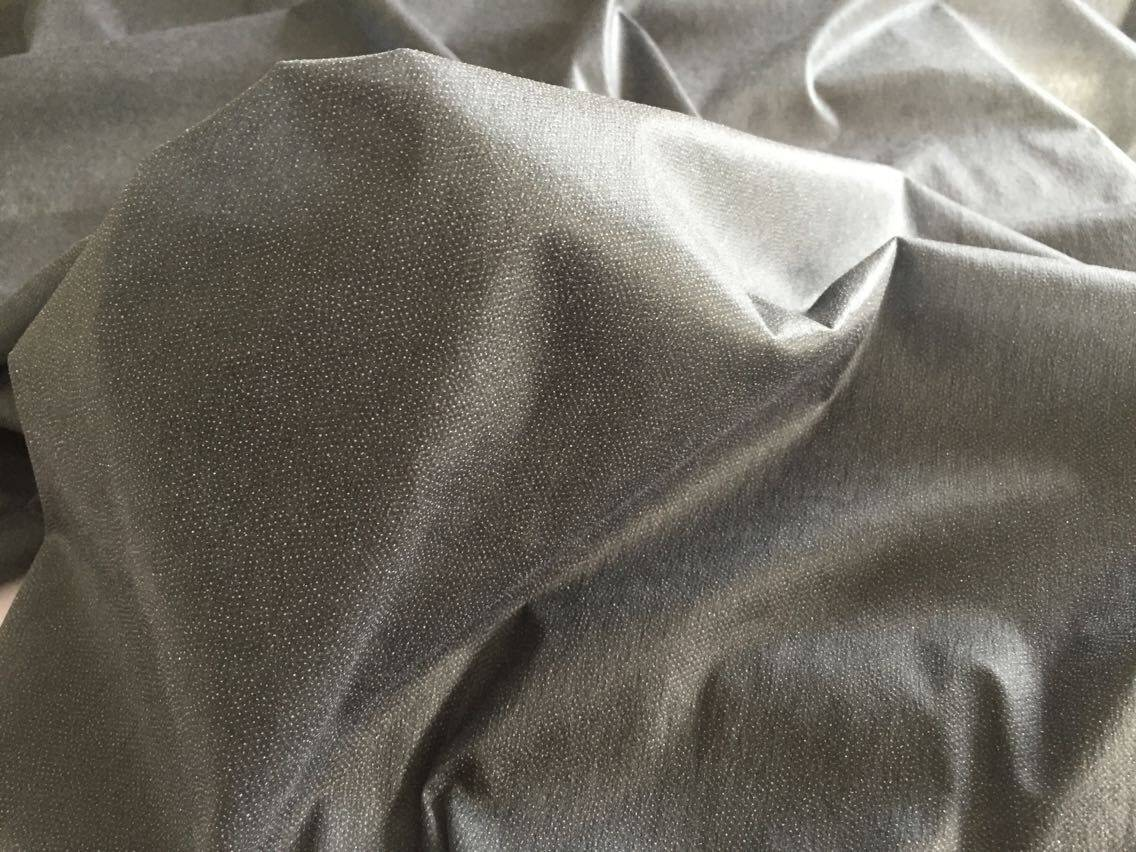 sell non woven fusible interlining for garment