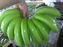 Dloe Grade A Banana
