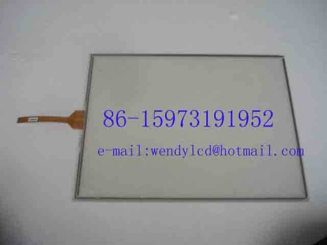 sell N010-0554-X225/01 Resistive touch screen panel for LCD monitor