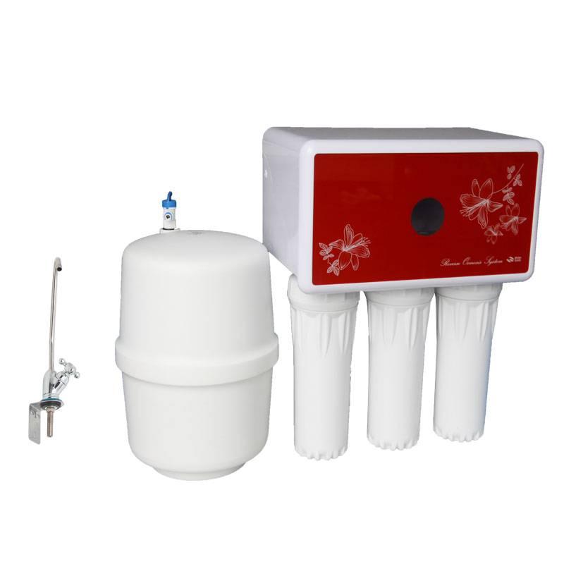 RO water purifier-RO A5D