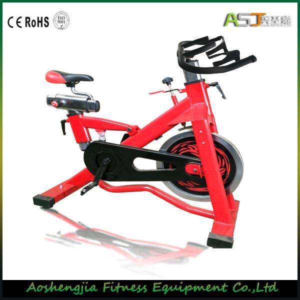 S602 Commercial Spinning Exercise Bike