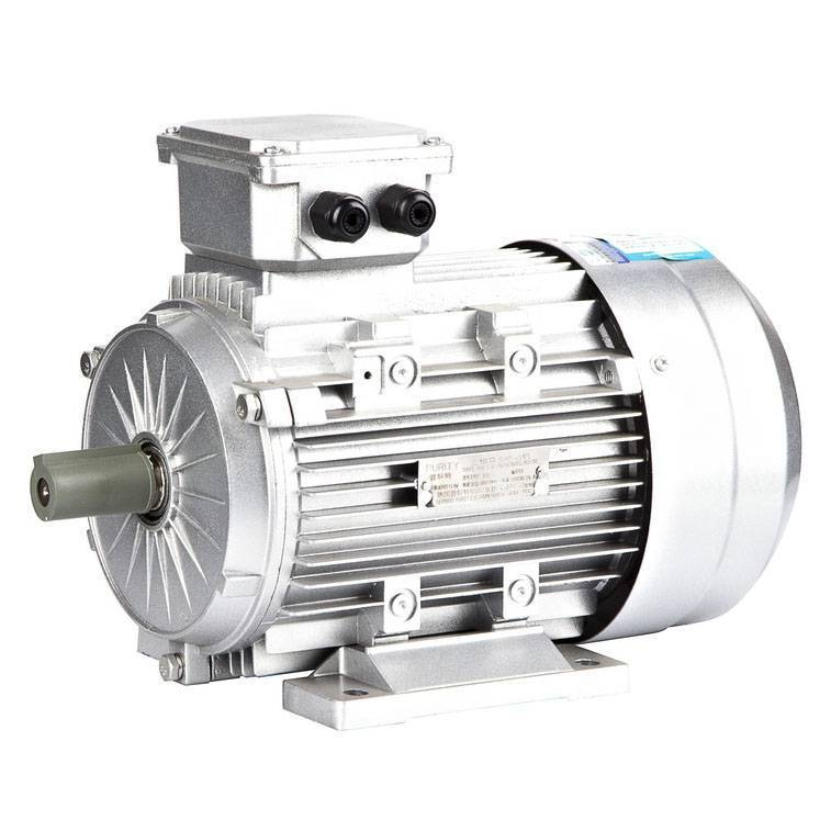 Y2 Induction AC Electric Motors-B3