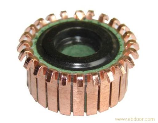 Tang commutator for Home appliance