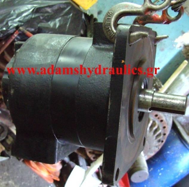 IHI 6 P 67 R or L Pump, Adams Hydraulics