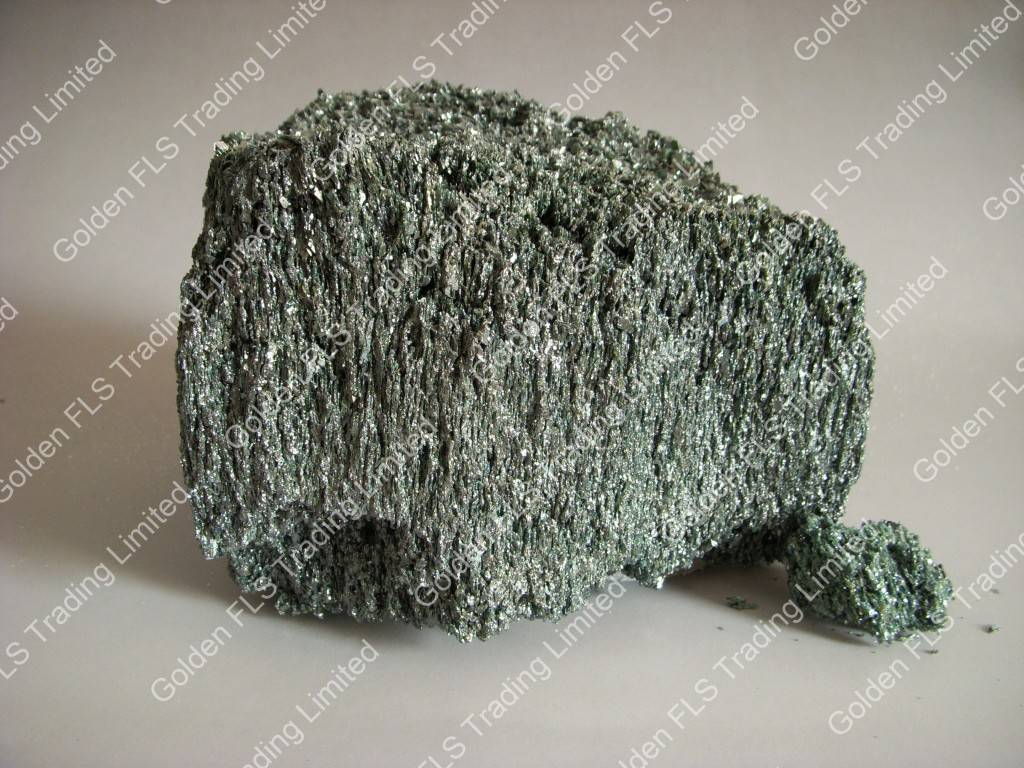 Sell Green Silicon Carbide(SiC)