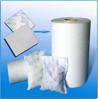 Laminated nonwoven fabrics