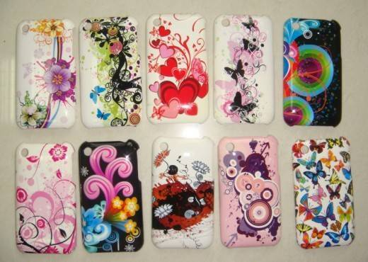 sell iphone/ipad/ipod/cellphone pattern case cover