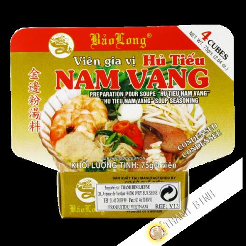 Noodle soup Spice Cubes