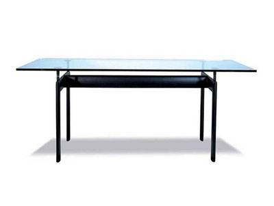 Le Corbusier LC6 Dining/Conference Table