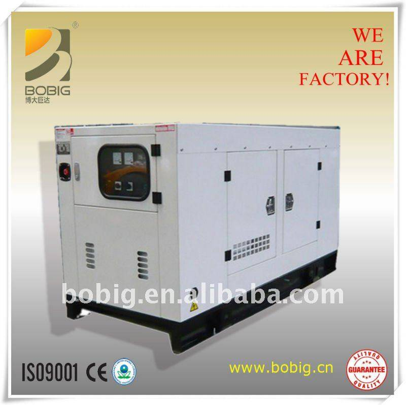 supply water cooled diesel generator