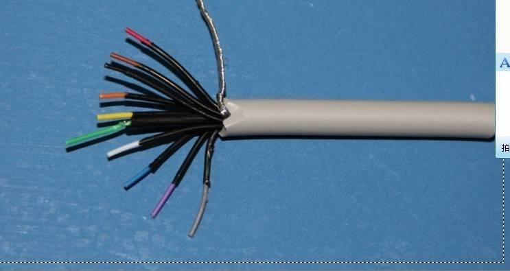 JinRuiLong 10 core ECG Lead wire