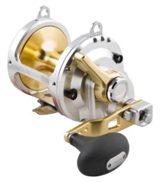 Shimano Talica 2 Speed Fishing Reel