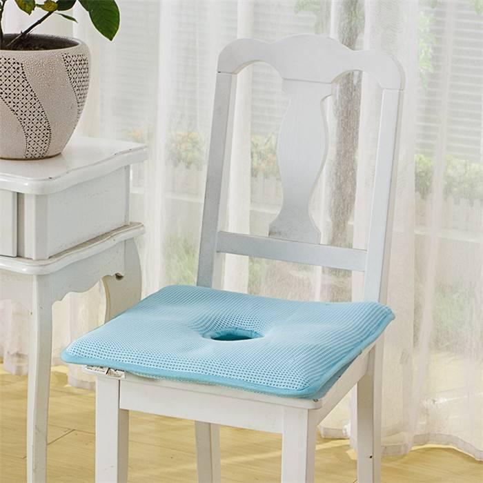 Washable 3d seat mat