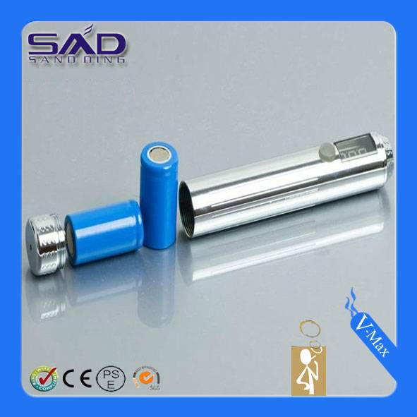V MAX Variable Voltage Electronic Cigarette New VMAX