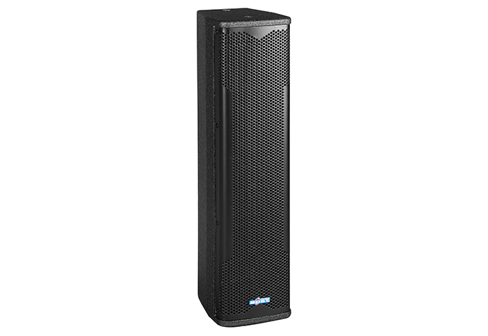 [powered 4 inch professional loudspeaker active pa conference speaker VC341E