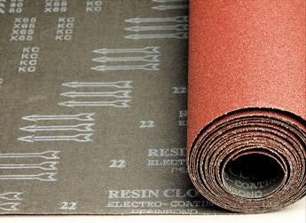 abrasive cloth roll, jumbo roll ,shop roll ,sandpaper roll