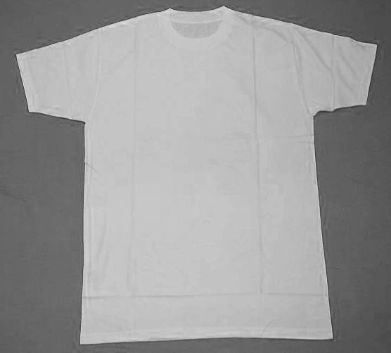 Mens Basic T-Shirt
