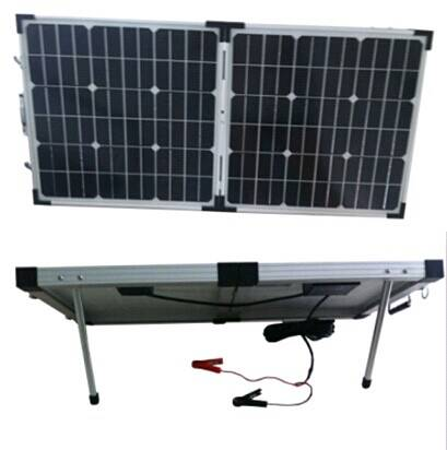 40w portable solar panel with cheap price
