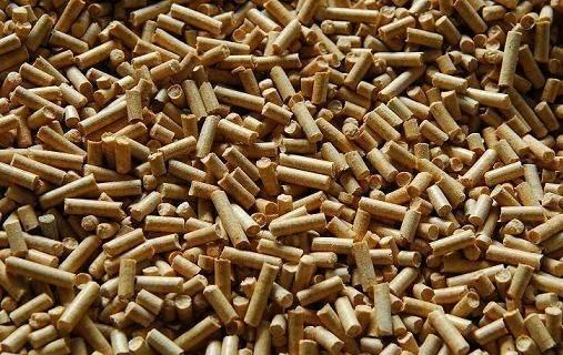 6mm Pellets