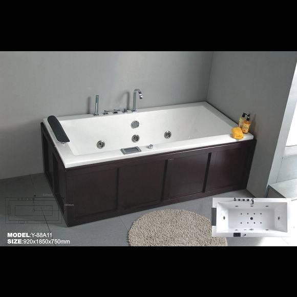 Massage Bathtub Y-88A11