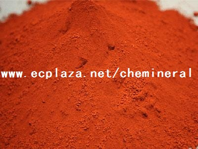 Supply Iron Oxide Red 110