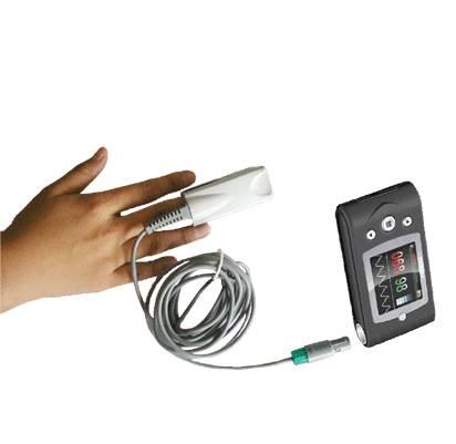 HO-22 Handheld Pulse Oximeter