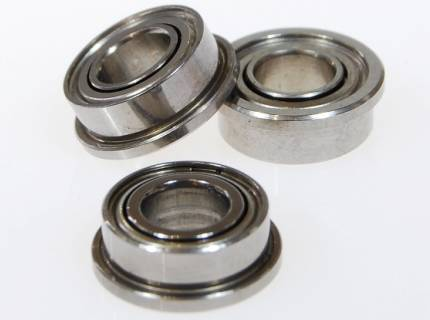 meric flange deep groove ball bearing F683ZZ
