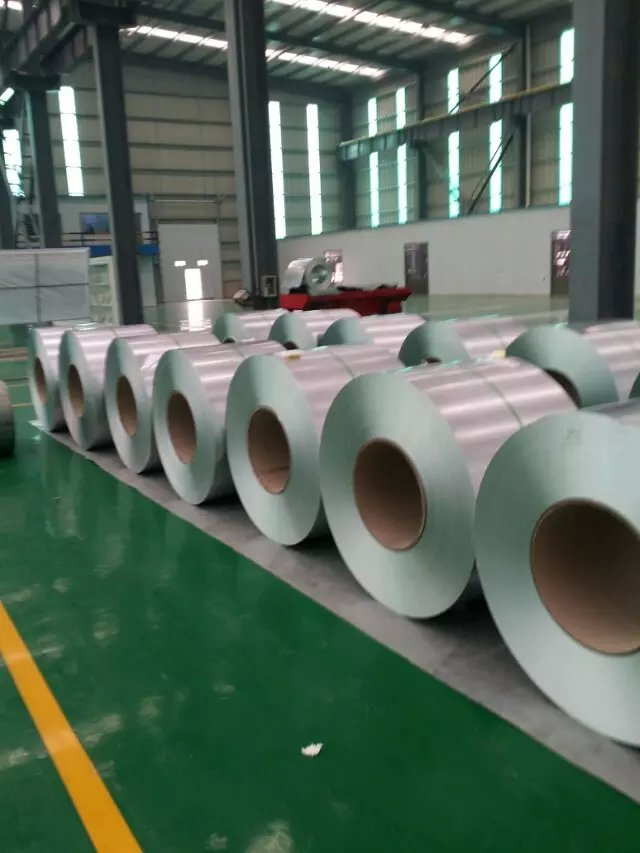 galvanized sheet metal prices pre-painted galvanized steel coil
