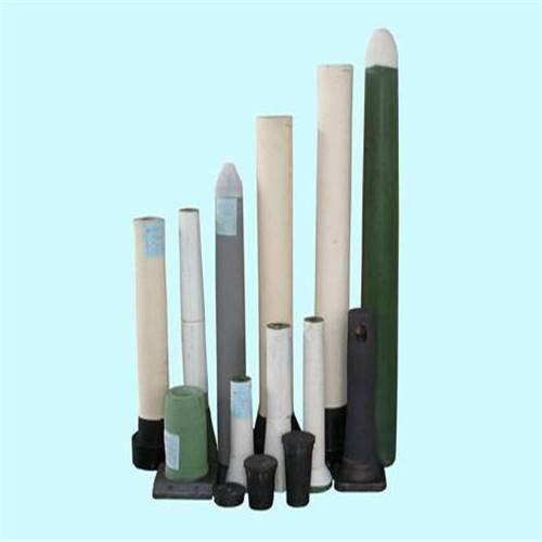 Refractory Slag Stopper/Slag stopper ball /cone stopper plug
