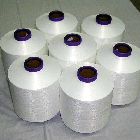 Polyester DTY yarn 75D