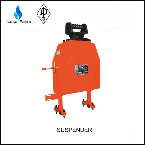 Good price ZQ series API Suspender in oilfield