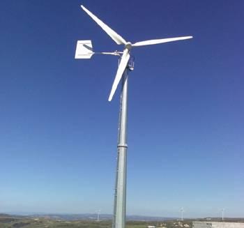 sell 20kw wind turbine