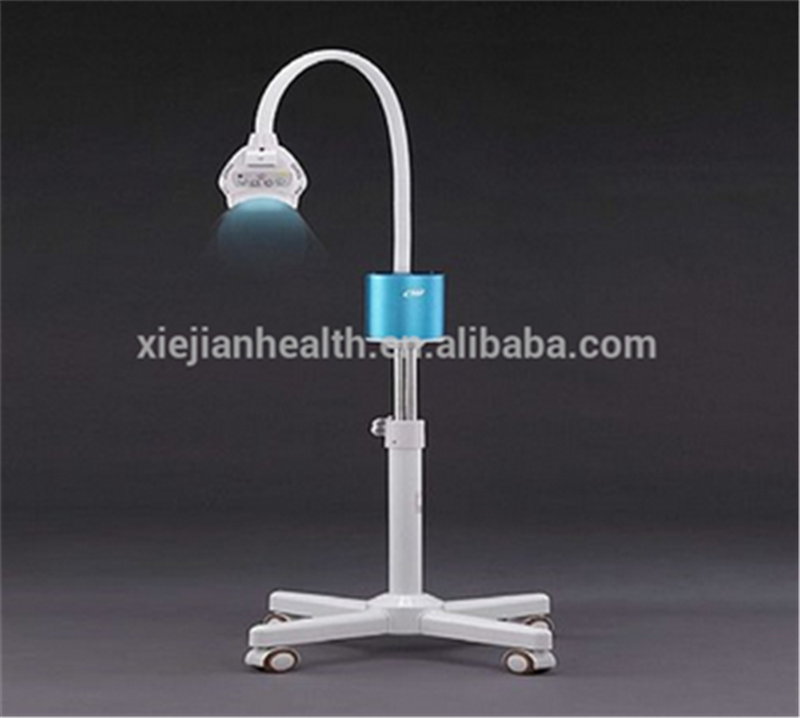 CE Approved Professional Dental Teeth Whitening Machine Teeth Bleaching Blue Cold Light