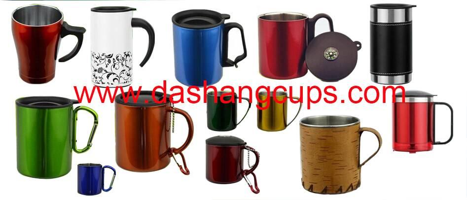 mug, cup, sport bottle, vacuum flask, thermos, tumbler, hip flask