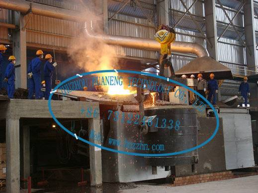 made in china high quality Medium Frequency Induction Furnace