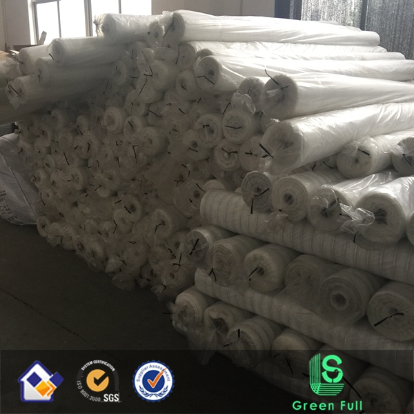 silver anti insect net