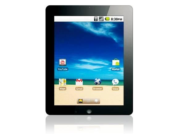 8 inch tablet pc GB-F800