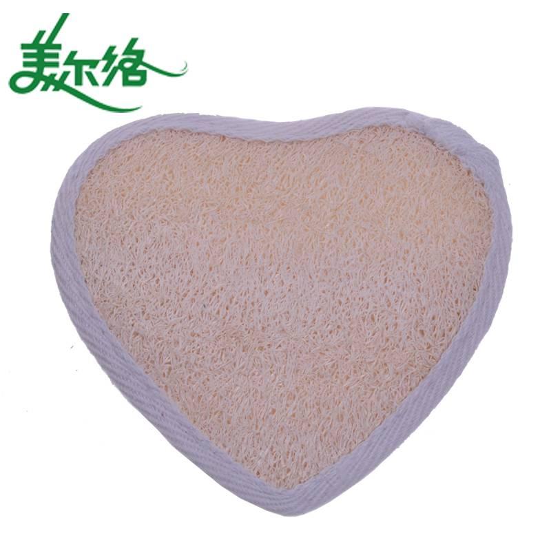 Loofah Puff Natural Exfoliating