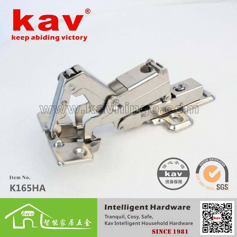 165 degree soft close kitchen cupboard hinges