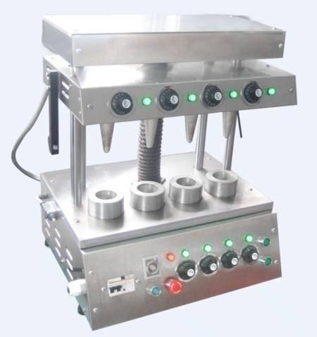 Conical Pizza/Pizza Cone Oven Machine/Automatic Cone Pizza Machine