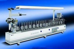Multifunctional Glue Sheeting Machine (BF300 Series)